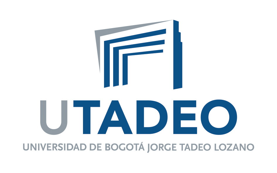 Logo UTADEO vertical